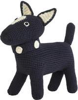 Anne Claire Crochet Terrier