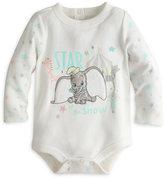 Disney Dumbo Long Sleeve Bodysuit for Baby
