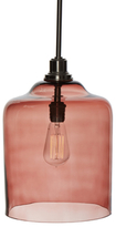 Hanging Glass Pendant Lamp
