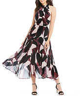 Antonio Melani Denise Printed Dress