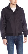 Dockers Stand Collar Bomber with Chest Flange Jacket