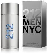 Carolina Herrera 212 for Men Eau de Toilette Spray 3.4 oz.