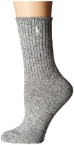 Lauren Ralph Lauren Cashmere Rag Boot Sock