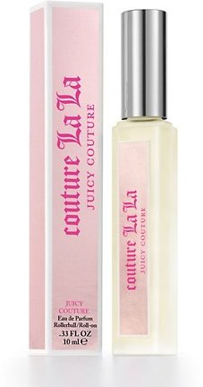 Juicy Couture Couture La La Rollberball