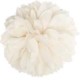 Gucci Flower silk-blend brooch