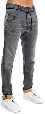 Diesel Krooley-x Sweat Slim Fit Jogg Jeans