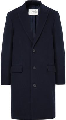 Salle Privée Gilles Slim-Fit Wool-Blend Overcoat