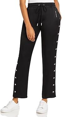 The Kooples X Trim Sport Trousers