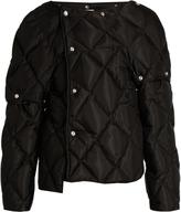 Acne Studios Bobbi quilted down coat