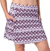 Soybu Women's Flirt Yoga Skirt