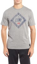 Under Armour 'Clay The Champ' Graphic Crewneck T-Shirt