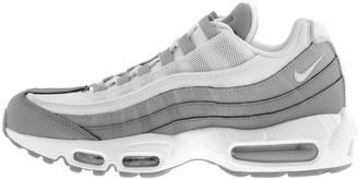 Nike 95 Trainers Grey