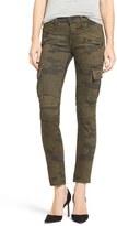 Hudson Women's 'Colby' Ankle Skinny Cargo Pants