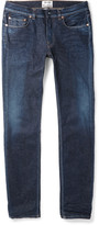 Acne Studios - Ace Five Skinny-fit Denim Jeans