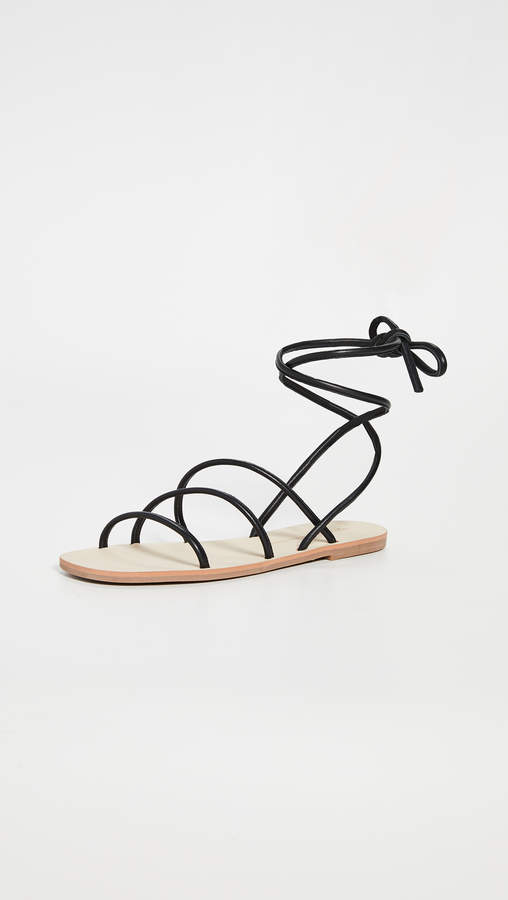 352fb6a7b5e23 Florens Strappy Sandals