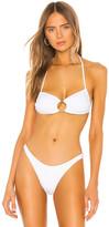 Vitamin A Misty Bikini Top