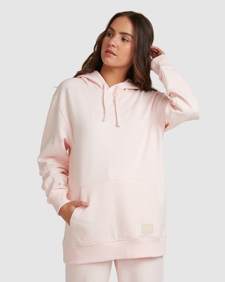 DC Womens Effortless Hoodie