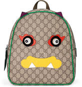 Gucci Children's dragon backpack