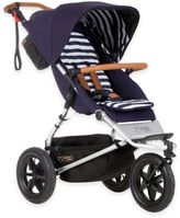 Mountain Buggy® Urban JungleTM Luxury Collection Stroller in Nautical