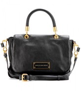Marc by Marc Jacobs Too Hot To Handle Small leather tote