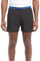 2xist Men's Stretch Track Shorts