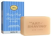The Art of Shaving Body Soap