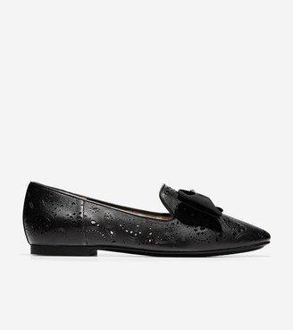 Cole Haan Tali Soft Bow Loafer