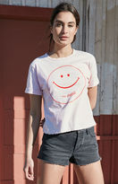 Recycled Karma Smile With Coke T-Shirt