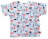 Zutano Beep Beep Size 12M Short Sleeve T-Shirt