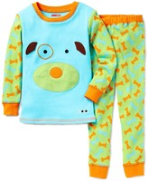Skip Hop Blue Dog Pajama Set - Toddler & Boys