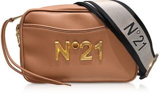 N°21 Eco-Nappa Camera Bag