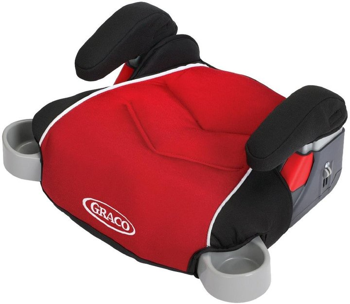Graco Backless TurboBooster - Frenzy