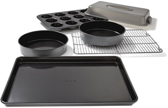 Calphalon Signature 6Pc Non-Stick Bakeware Set