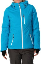 Obermeyer Cruz PrimaLoft® Ski Jacket - Waterproof, Insulated (For Women)