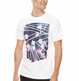 DC Palm Free Short-Sleeve Graphic T-Shirt