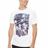 DC Palm Free Short-Sleeve Graphic T-Shirt