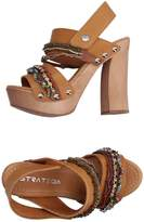 Strategia Sandals - Item 11179937