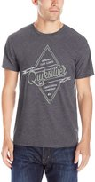 Quiksilver Men's Midnight Co T-Shirt
