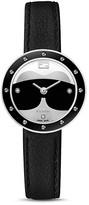 Fendi My Way Diamond Watch, 28mm