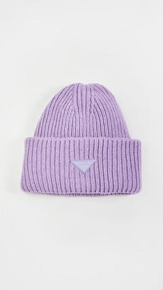 LAST Oversize Lavender Hat