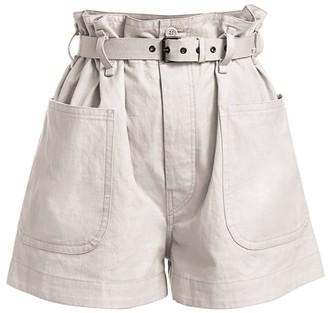 Etoile Isabel Marant Rike Pocket Short