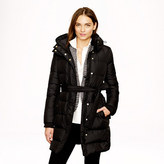 J.Crew Wintress puffer