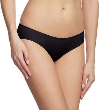Calida Women's Panty Sensitive Plain Boy Short