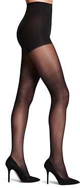 DKNY Comfort Luxe Control Top Tights