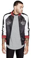 G by Guess GByGUESS Men's Japan Bomber Jacket