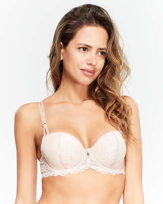 B.Tempt'd Undisclosed Lace T-Shirt Bra
