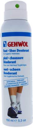 Gehwol 5.3Oz Foot And Shoe Deodorant