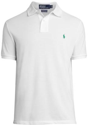 Polo Ralph Lauren Earth Recycled Polo Shirt