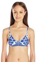 Rip Curl Women's Fairweather Bralette Bikini Top