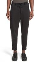 Y-3 Men's Zip Sweatpants